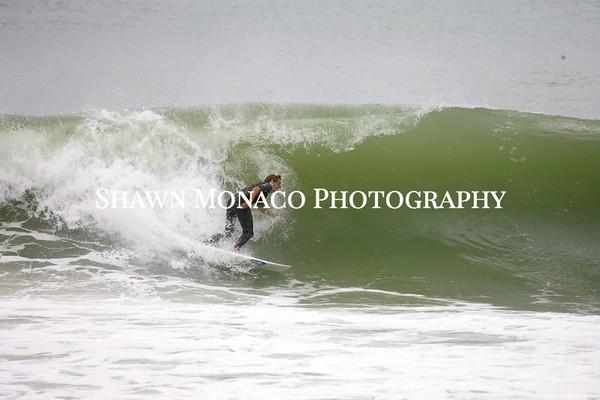 Nantucket Waves & Surfing