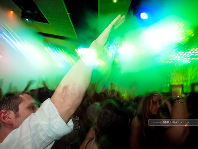 Paul Oakenfold at District 30 6/23/2011