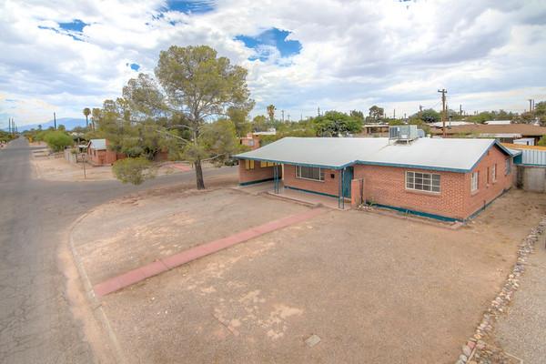 for Sale 860 E. Copper St., Tucson, AZ 85719