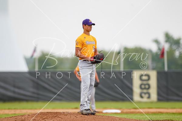 2019-05-27 Baseball at Northwood