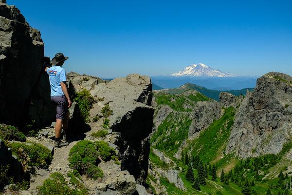 Mount Margaret Hike