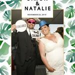 Simon & Natalie's Wedding