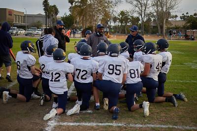 2021.09.25 HCS Football @ Santa Clara