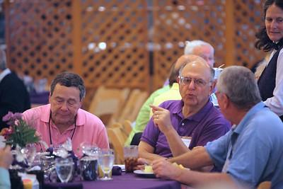 Reunion 2011 Ephraim Williams Breakfast