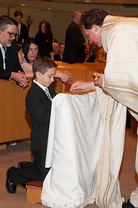 Eucharist 2013