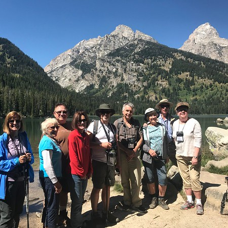Great Outdoor Get Together 8/25-9/1