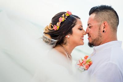Yvette & Jose