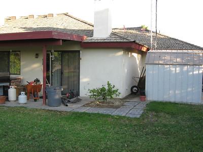 New Yard 6-2009