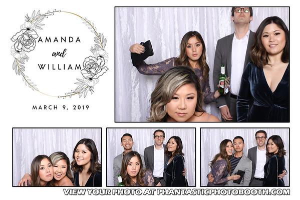 Amanda & William