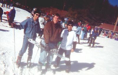 Ski Trip 20001202