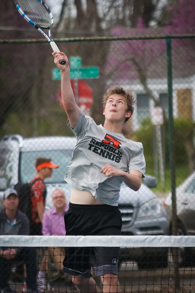 20180424 Tennis vs Parkview