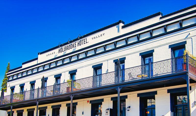 Holbrooke/National Exchange hotels