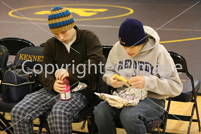 2008-01-26 Kennedy Boys Tourney (A)