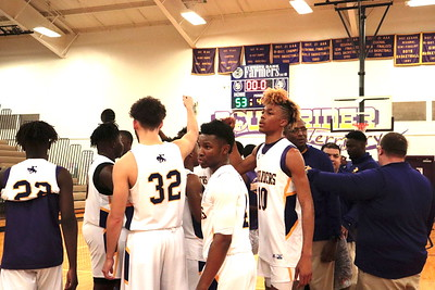 Center Roughriders win season home opening game over Central Heights