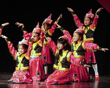02-07-2008 长城中文学校春节联欢晚会