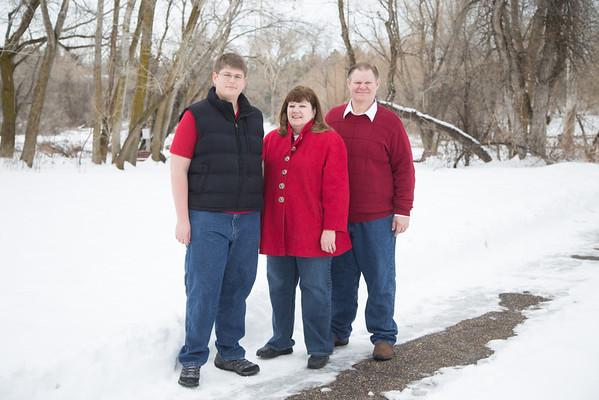 Lake Family