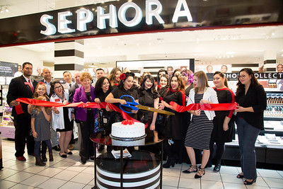 Sephora Grand Opening - June 23, 2017