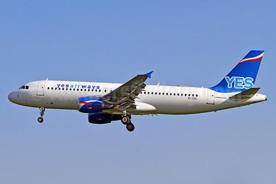 Yes Airways (Poland)