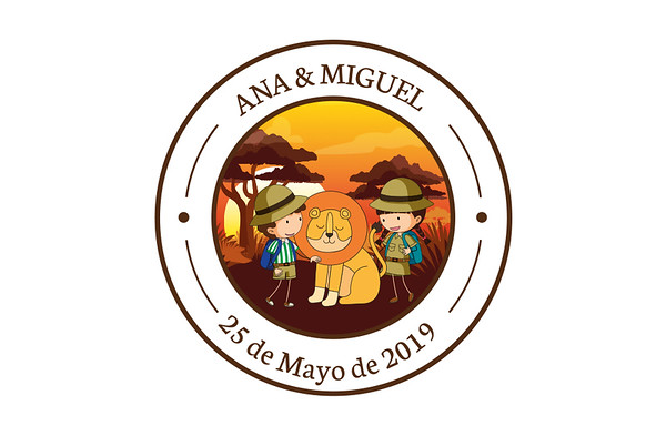 Ana & Miguel - 27 mayo 2019