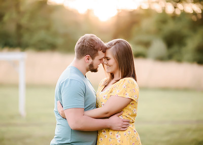 Laura & Ross Engagement 2019