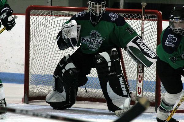 Seattle Jr Eagles @ Lynnwood Ice Arena Jan 23 2005