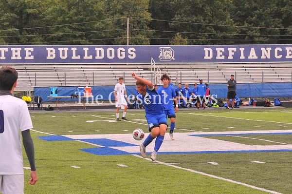 09-22-18 Sports Bryan @ Defiance boys soccer