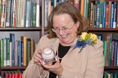 28013 Frances O'Brien Retirement Reception November 2011
