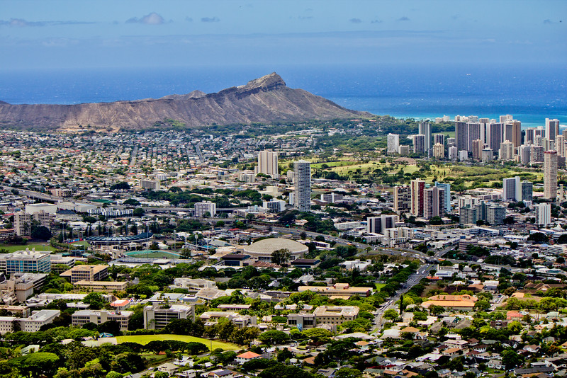 Journey into Oahu Photograph 151