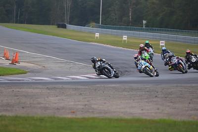 Race 11 HW SBK