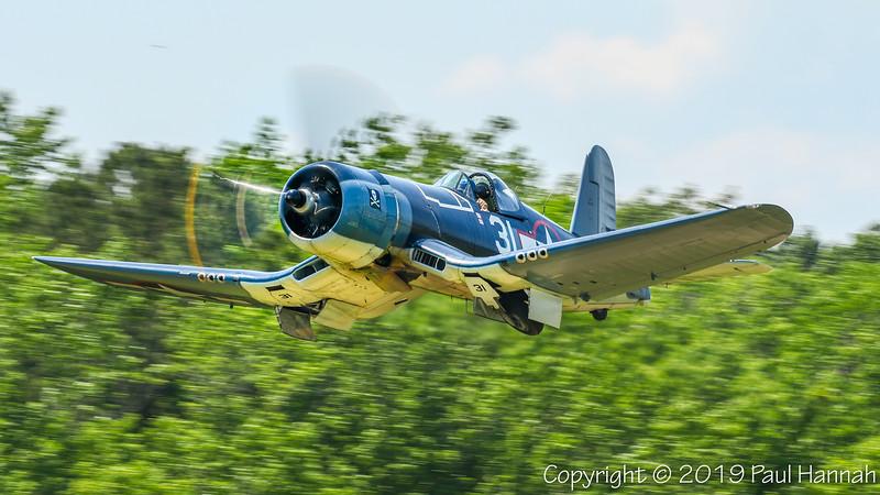 2019 Military Aviation Museum Airshow - Sunday 5/19/19