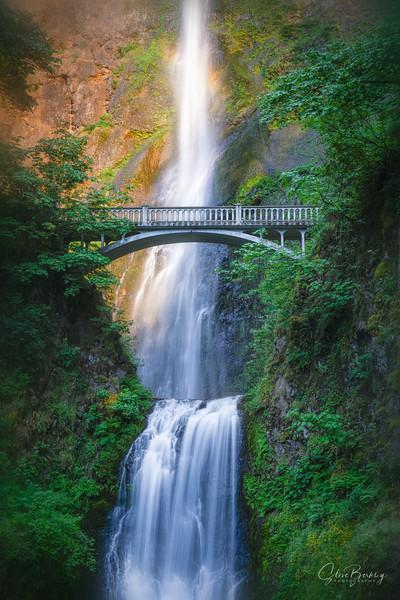 Multnomah Falls III