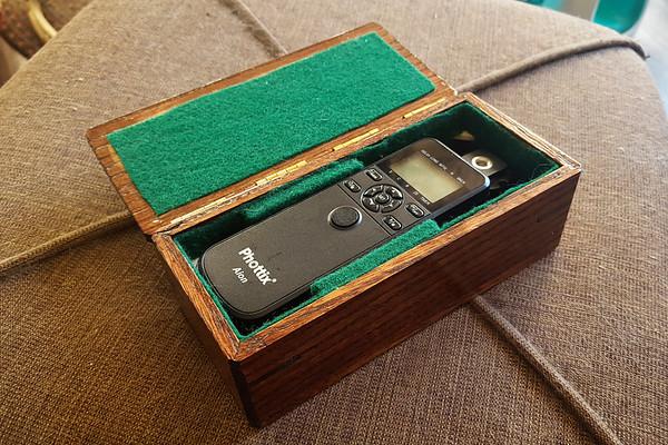 Trigger Box