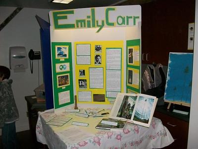 2011 - Simcoe County Regional Heritage Fair