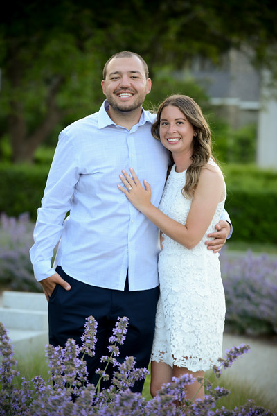 Rachel Santos and Kyle Souza - June 28th 2021