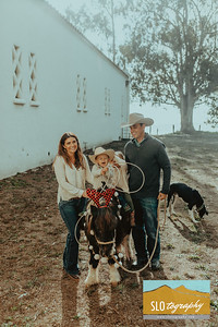 Miller Family Portraits ~ Fall 2020