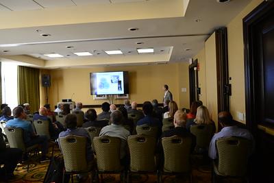 Speakers & Attendees