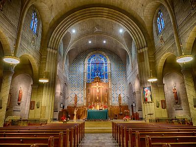 St. Cecilias Pawtucket