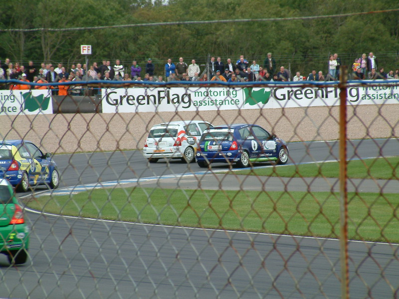 Donnington Roberts 18th Sept 2004 027.JPG