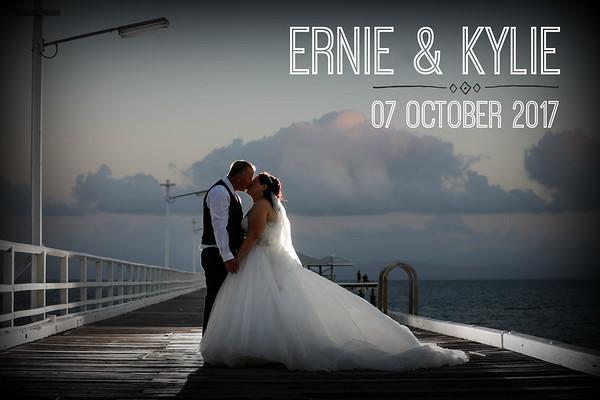 Ernie & Kylie