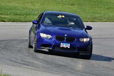 2021 MVP MO Yellow Int Car # 24