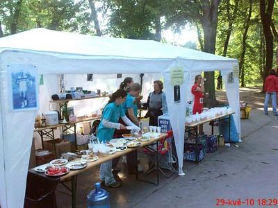 Stromovka 2010