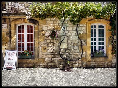 Monpazier (Aquitaine/Gironde)