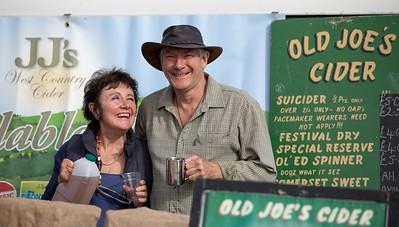 Commercial. Joe's Cider