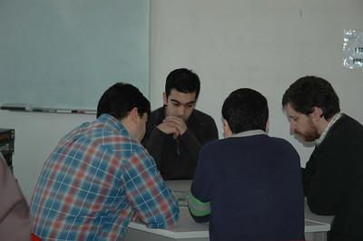 Encontro de Leiria 2007