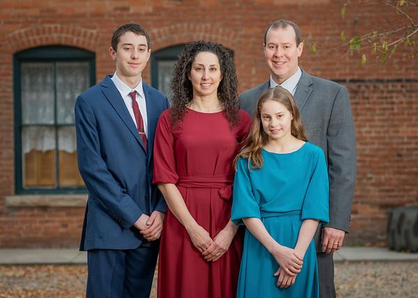 Mount Family 2020