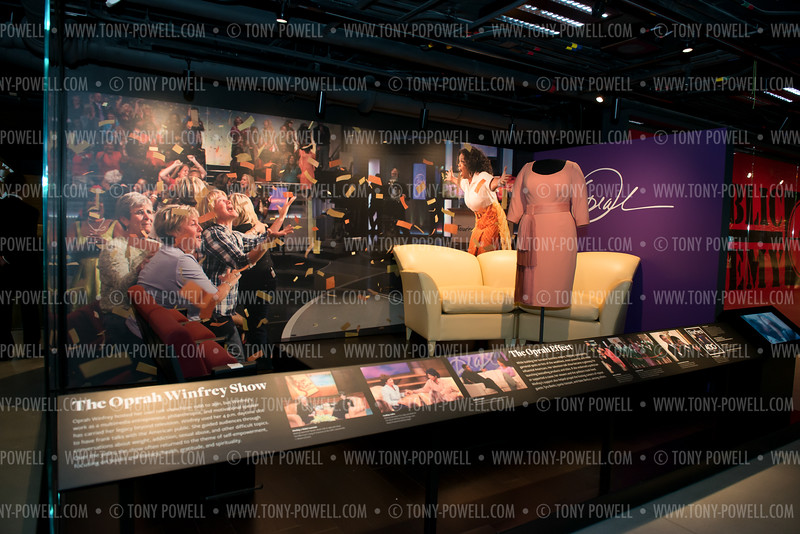 "National Museum of African American History & Culture ""A Night at the Museum"" I"