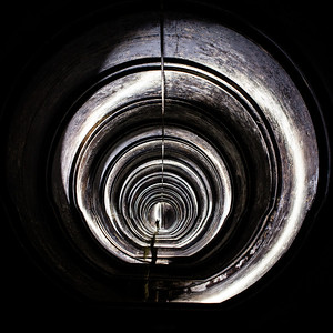 Podzemí xyz