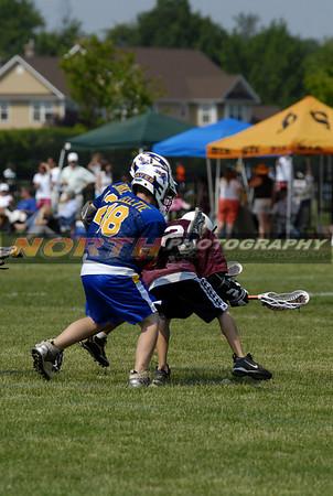 6/17/2007 (6th grade boys) Bellmore/Wantagh vs. South Huntington