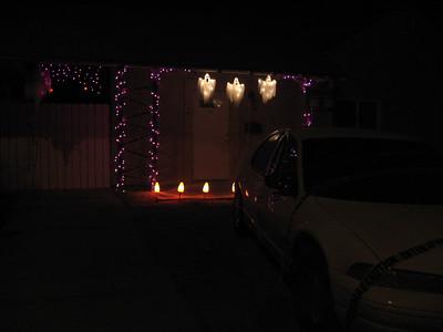 Holiday Decorations 2011