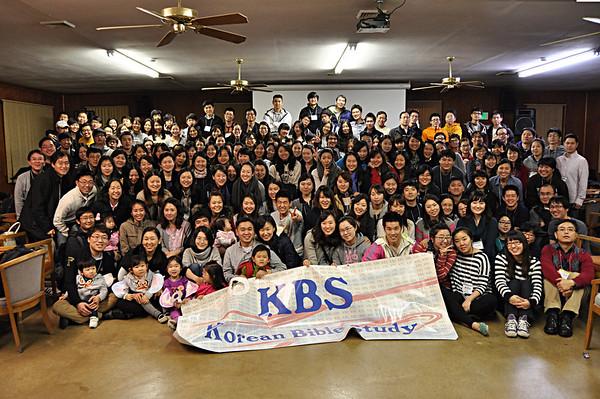 KBS Retreat 2012